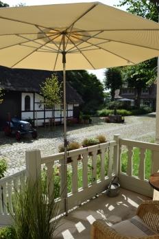 Rethhof Fahren Wohnung Nr. 7 in Fahren