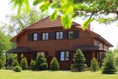 Naturana Haus Typ C in Dzwirzyno