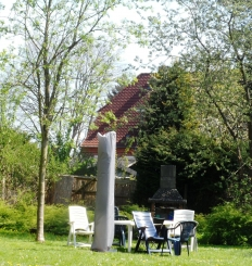 Ferienwohnung An den Kirschbäumen in Eckernförde