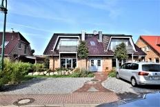 Ferienhaus Ostseeliebe rechts in Hohwacht