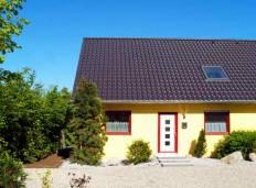 Haus Meerzeit in Kühlungsborn