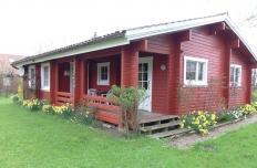 Ferienhaus Heinemann in Nieby
