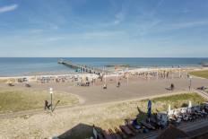 Auszeit in Schönberger Strand