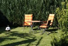 Ferienhaus *Wiesenblick* mit Garten & Terrasse in Wismar
