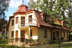 Haus Elisabeth in Poberow - Pobierowo