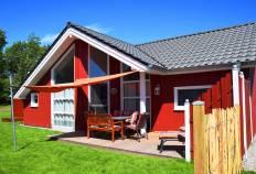 Ostsee Ferienhaus Marielund in Kalifornien