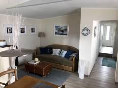 Haus am Meer - Der Ferienbungalow in Dahme