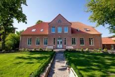 Bauernhof Höper in Puttgarden