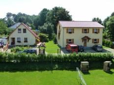 Ferienhaus & wohnungen Fam. Walter 2 in Kägsdorf