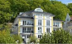 Villa Rosa, Wohnung 5