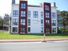 Strandvilla Baabe 6 - Auszeit in Baabe