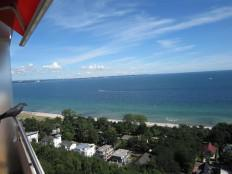 Seeblick Apartment - in Maritim Residenz in Timmendorfer Strand