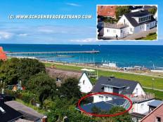 www.schoenbergerstrand.com - Ferienwohnung Bootshaus in Schönberger Strand