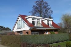 Ferienhaus Krabbe 1 in Niendorf
