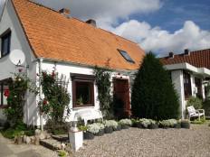 Haus Angelika in Logeberg