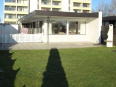 Ferienbungalow für 6 Personen direkt am Südstrand 057 in Burgtiefe / Südstrand