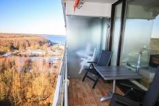 Ferienwohnung Residenz App. 95 in Timmendorfer Strand