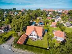 Ostsee-Ferienwohnung Hauptdeck in Schönberger Strand