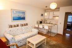 Ferienwohnung Kurpark-Residenz App. 5  in Timmendorfer Strand