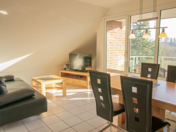 Appartement 17, Seeluft in Timmendorfer Strand