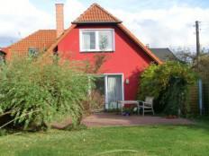 Haus Rosenhag in Dändorf