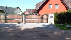 DHH Ferienhaus Hirtenweg 3b in Zingst