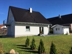 Ferienhaus Seeblick 84 in Boiensdorf