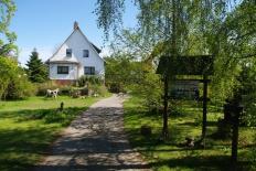 Haus Strandlöper in Ueckeritz