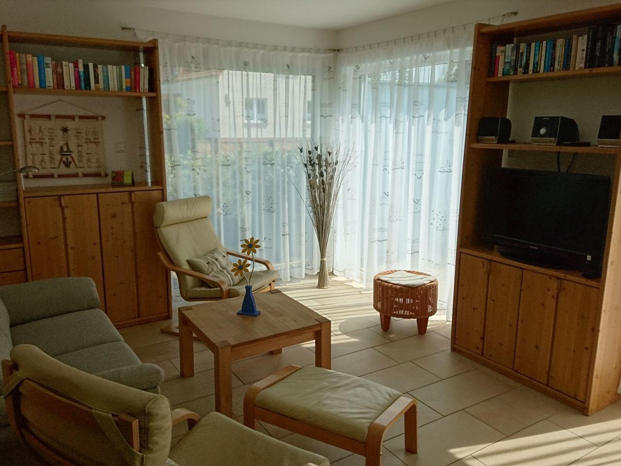 ferienwohnung nr 1 salzhorstweg 5 f r 4 personen in. Black Bedroom Furniture Sets. Home Design Ideas