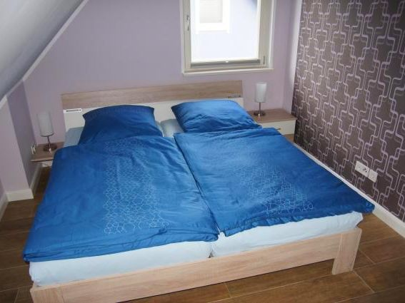 ferienhaus susewind in zingst ostseeklar. Black Bedroom Furniture Sets. Home Design Ideas