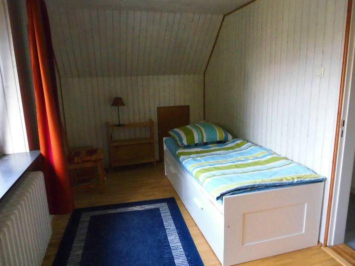 ferienhaus mit blick auf die eckernf rder bucht in. Black Bedroom Furniture Sets. Home Design Ideas