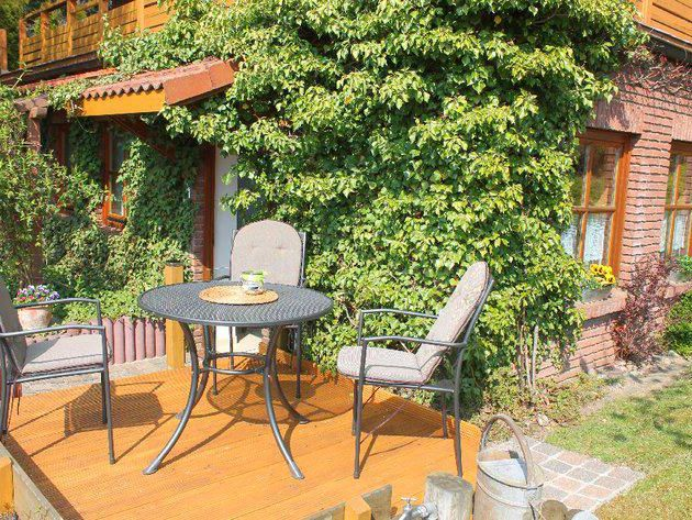 ferienwohnung am kaninchenberg in pansdorf ostseeklar. Black Bedroom Furniture Sets. Home Design Ideas