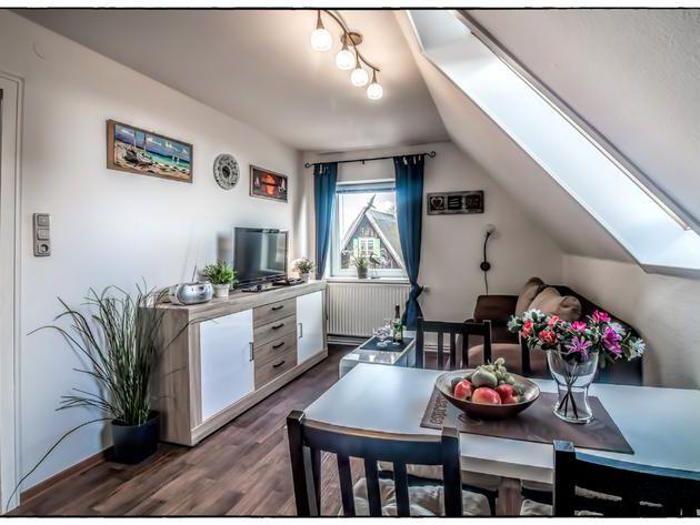 appartementhaus sandk rnchen app 5 in scharbeutz ostseeklar. Black Bedroom Furniture Sets. Home Design Ideas