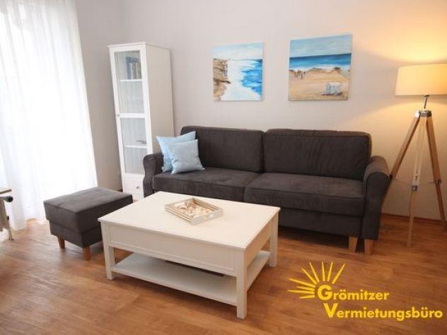 fewo deichkrone 16 gr mitz objektnr 233966. Black Bedroom Furniture Sets. Home Design Ideas