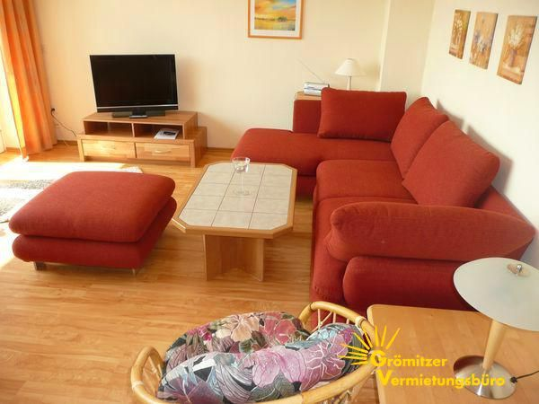 fewo haus gr mitz 19 gr mitz objektnr 233984. Black Bedroom Furniture Sets. Home Design Ideas