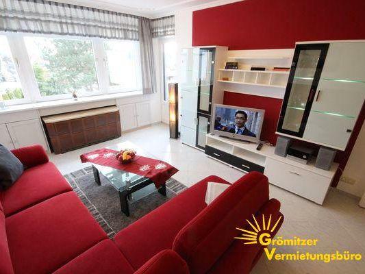 fewo weideneck gr mitz objektnr 234025. Black Bedroom Furniture Sets. Home Design Ideas