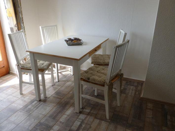 ariane s strandhus in dahme ostseeklar. Black Bedroom Furniture Sets. Home Design Ideas