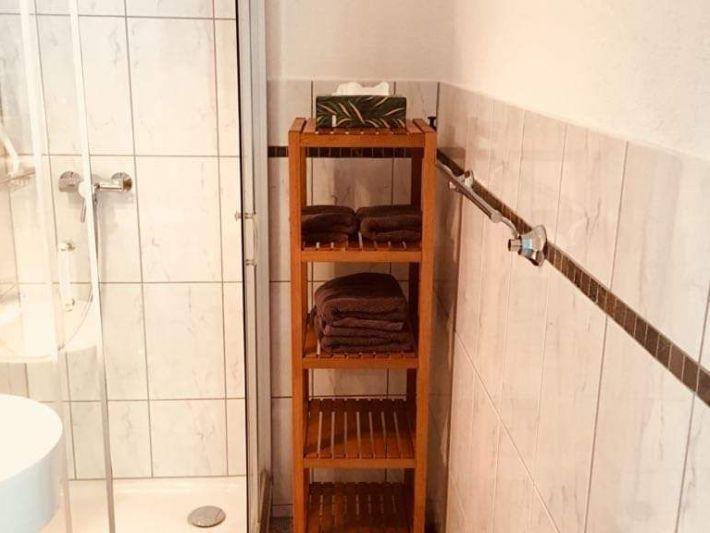 ferienwohnung natur kultur 2 in prerow ostseeklar. Black Bedroom Furniture Sets. Home Design Ideas