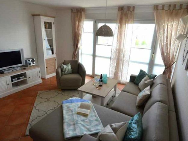 residenz am strand wohnung 28 in zingst ostseeklar. Black Bedroom Furniture Sets. Home Design Ideas