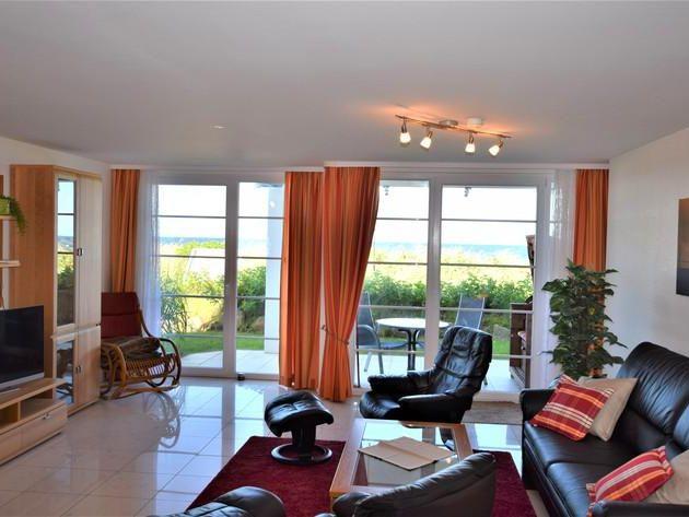 skandinavienblick seaside in hohwacht ostseeklar. Black Bedroom Furniture Sets. Home Design Ideas