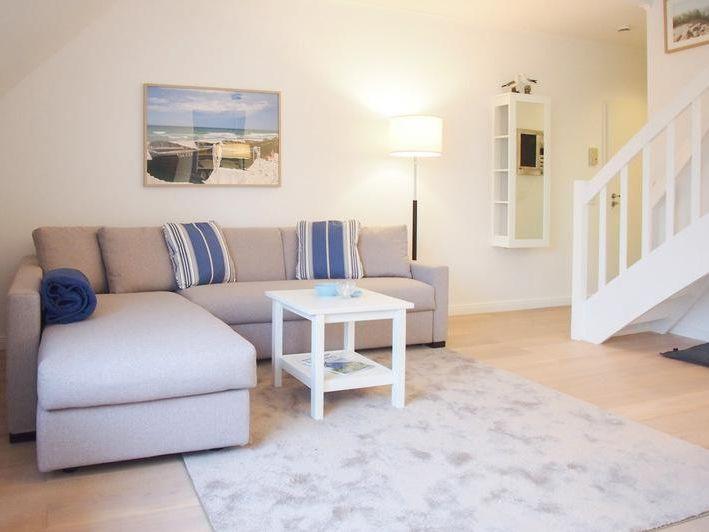 ferienwohnung d nengras timmendorfer strand objektnr 527147. Black Bedroom Furniture Sets. Home Design Ideas