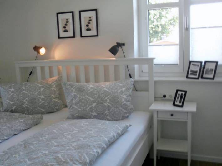 kapitaenshaus am permin ferienwohnung backbord br cke in. Black Bedroom Furniture Sets. Home Design Ideas