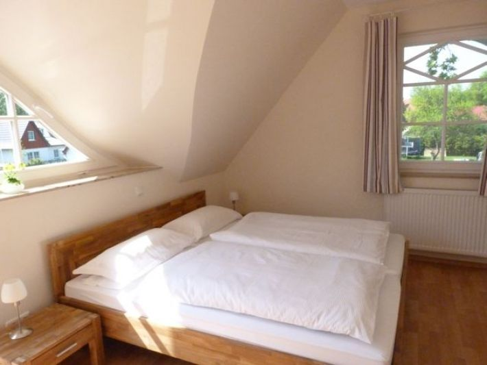 ferienhaus falur d in prerow ostseeklar. Black Bedroom Furniture Sets. Home Design Ideas