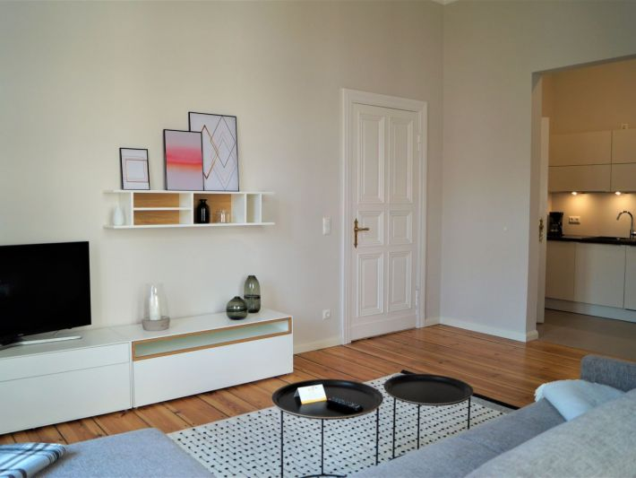 villa marie wohnung 2 heringsdorf objektnr 258264. Black Bedroom Furniture Sets. Home Design Ideas