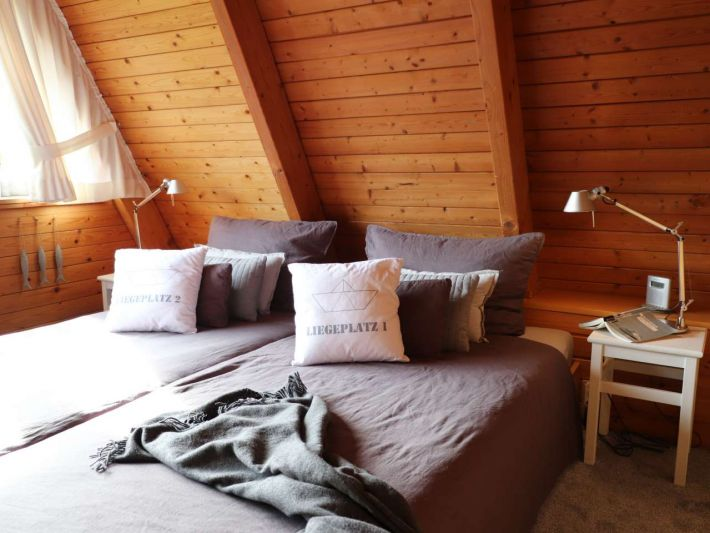 damp am meer urlaub mit nordischem stil. Black Bedroom Furniture Sets. Home Design Ideas