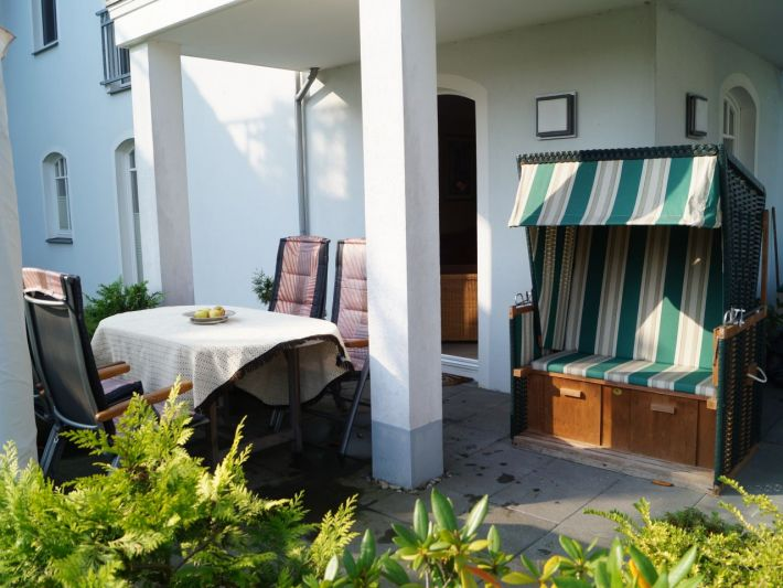 strandpalais wohnung nr 2 k hlungsborn objektnr 535579. Black Bedroom Furniture Sets. Home Design Ideas