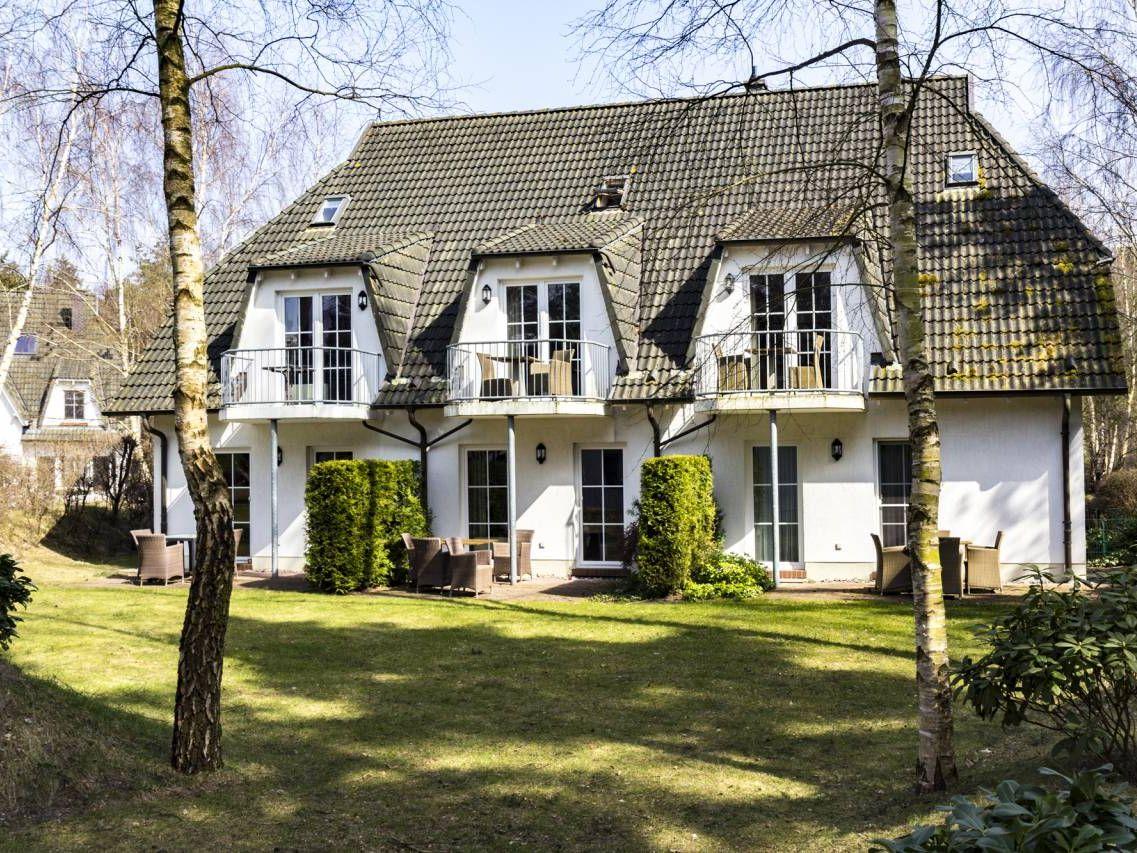 Haus Kranich App 422 In Dierhagen Ostseeklar