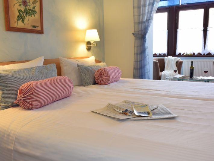 Ferienhauser Ferienwohnungen In Kuhlungsborn Ostseeklar Urlaub